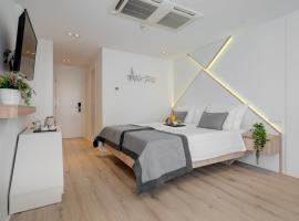 Hotel Pax, hotel in Split