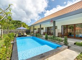 OYO 912 Pondok Garden Bali Guesthouse, отель в Нуса-Дуа