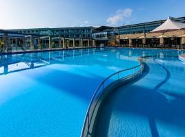 Crowne Plaza Hunter Valley, an IHG Hotel, lomakeskus kohteessa Lovedale