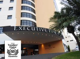 Executive Inn Hotel, hotel in Uberlândia