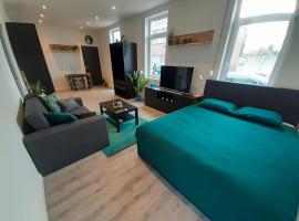 Studio Deluxe, apartment in Tilburg