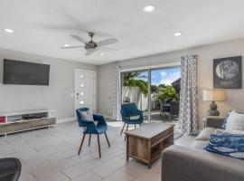 1 Mile Beach House, vacation rental in Naples