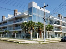 Residencial The Summer, pet-friendly hotel in Torres