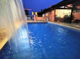 Pousada Cravo & Canela, hotel perto de Auditório Cláudio Santoro, Campos do Jordão