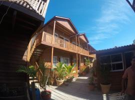 Hotelito Villas Holbox, hotel in Holbox Island