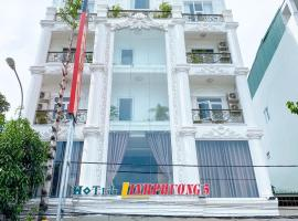 Linh Phuong 5 Hotel, hotel near Can Tho International Airport - VCA, Can Tho
