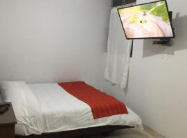 Andean Bed San Borja, pet-friendly hotel in Lima