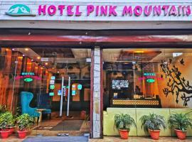 Hotel pink mountain, hotel near Tiger Hill Sunrise Observatory, Darjeeling