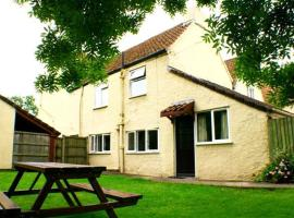 Doubleton Farm Cottages, apartment in Weston-super-Mare