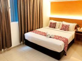Easy Hotel KL Sentral, hotel in Kuala Lumpur