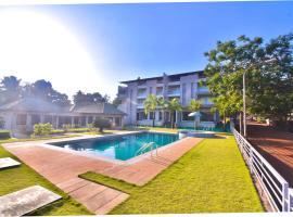 Hotel Sadhana Executive, hotel in Dapoli