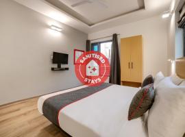 OYO Townhouse 275 South City 2, Gurgaon, hotel near Medanta Hospital, Gurgaon