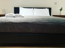 London ExCeL Stays, apartment in London
