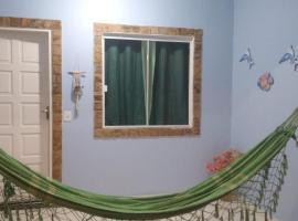 Casa de temporada, self catering accommodation in Cabo Frio