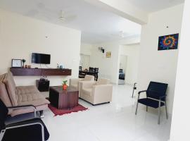 Luxury 3BHK Flat at prime place Mysore, luxury hotel in Mysore