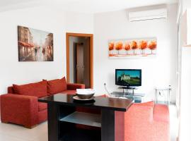 Athens Living Project, hotel in Athens