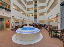 Hampton Inn & Suites By Hilton - Rockville Centre, hotel near Belmont Park Race Track, Rockville Centre