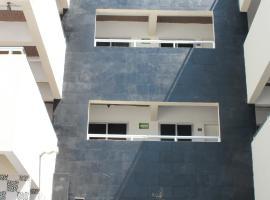Venados Inn, hotel in Mazatlán