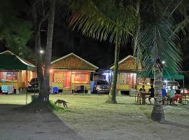 Pantai Camara Homestay, pet-friendly hotel in Rorahmakan