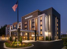 Hilton Garden Inn Asheville South, hotel in Asheville