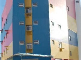 Hotel Piramide - Dois de Julho (Adult Only), hotel in Salvador