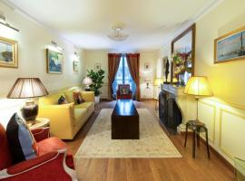 NEW! Perfect Paris Apartment Near Musée D'Orsay, hotel near Orsay Museum, Paris