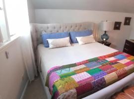 Bohemian Dreamin, vacation rental in Mobile