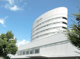 上野フレックスホテル, hotel in Iga