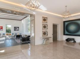 Cersis I, pet-friendly hotel in Cannes