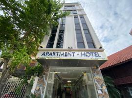 Trường Sinh Hotel, hotel near Cat Bi International Airport - HPH,