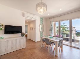 Prima dell'Elba Family Apartments, hotel a Piombino