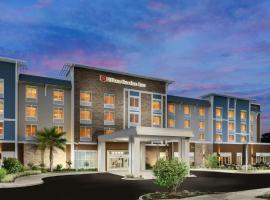 Hilton Garden Inn Apopka City Center, Fl, hotel en Orlando
