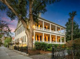 Governor's House Inn, vacation rental in Charleston