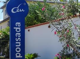 Pousada do Céu, hotel in Maceió