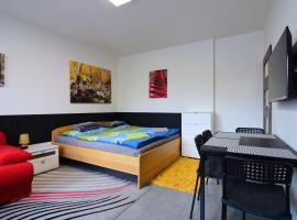 Apartman Veronika, apartment in Trojanovice