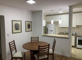 Apartamento com 2 Quartos no Centro Poços de Caldas perto de tudo!, apartamento em Poços de Caldas