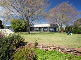 Altitude221, accommodation in Mansfield