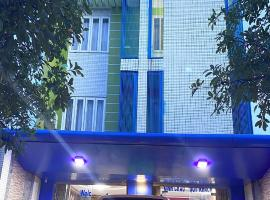 Gia Hưng Hotel, khách sạn ở Kỳ Anh