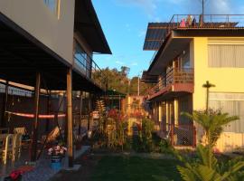 Casa particular, B&B in Arequipa
