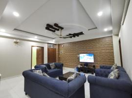 Spacious Luxury, Executive, Convenience & Location Apartment E11 Islamabad, apartment in Islamabad