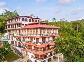 GRAND HIGHWAY RESORT, hotel in Galle