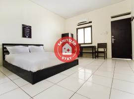 OYO Life 2887 Kost Palinggihan, hotel in Cirebon