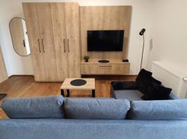 Apartmán ANIN, apartment in Vysoké Tatry
