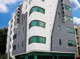 Hotel Medellin 33, hotel near Olaya Herrera Airport - EOH,