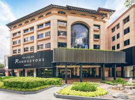 Orchard Rendezvous Hotel by Far East Hospitality (SG Clean), khách sạn ở Singapore