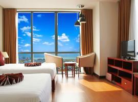 Da Nang Han River Hotel, hotel in Danang