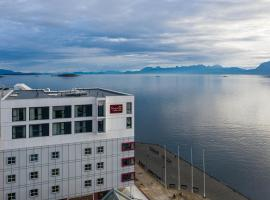 Clarion Collection Hotel Arcticus, hotel in Harstad