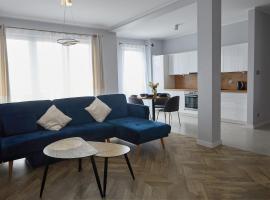 Luksusowy Apartament, family hotel in Ostrów Wielkopolski