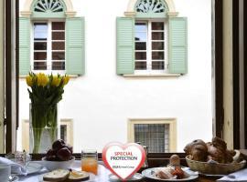 Best Western Hotel Armando, hotel a Verona