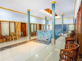 OYO 1322 Mentari Homestay, hotel near Gili Trawangan Harbour, Gili Trawangan